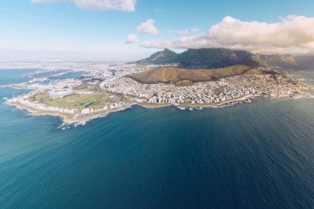 افضل وقت للسفر الى كيب تاون في جنوب افريقيا