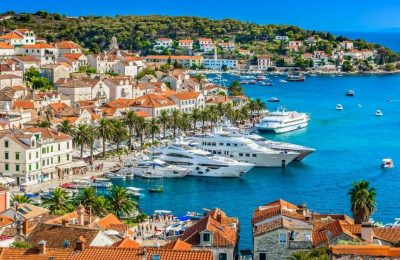 تقرير عن أفضل مدن كرواتيا