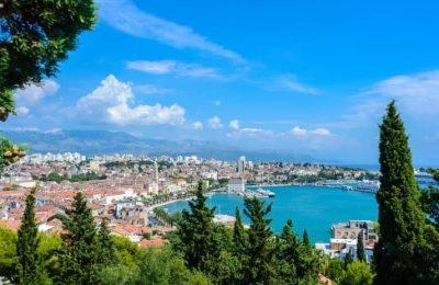 تقرير رحلتى الى كرواتيا مصور مع التكاليف