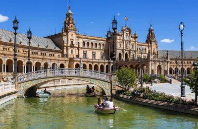 اسبانيا اين موقعها وكيفية السفر اليها؟