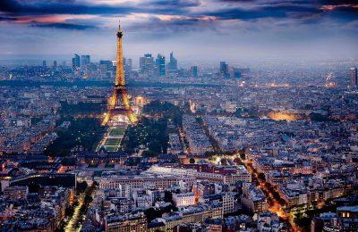 كيف أسافر لفرنسا وأين تقع؟