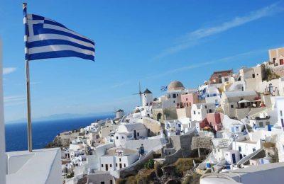 أهم 6 وجهات سياحية في اليونان