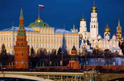 أهم 10 أماكن سياحية في موسكو