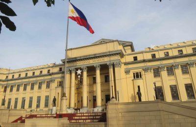 أفضل 5 أنشطة في المتحف الوطني الفلبيني مانيلا