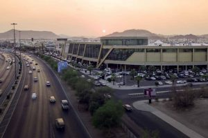النور مول Al Noor Mall