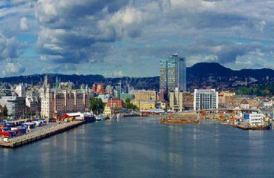 أفضل 4 من الأماكن السياحية اوسلو النرويج