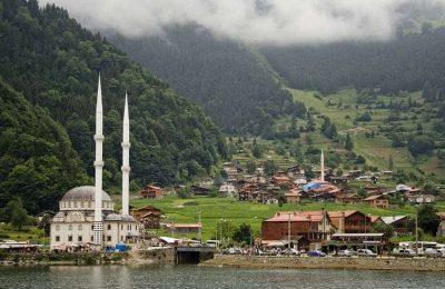 تقرير المسافرون العرب عن السياحة في طرابزون (تركيا)