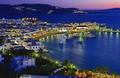 تقرير عن أفضل الجزر للزيارة في شهر يناير