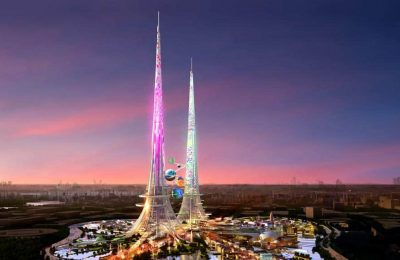 تقرير مصور عن اهم 9 أماكن سياحية في جدة