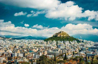 تكلفة السفر إلى جزر اليونان السياحية