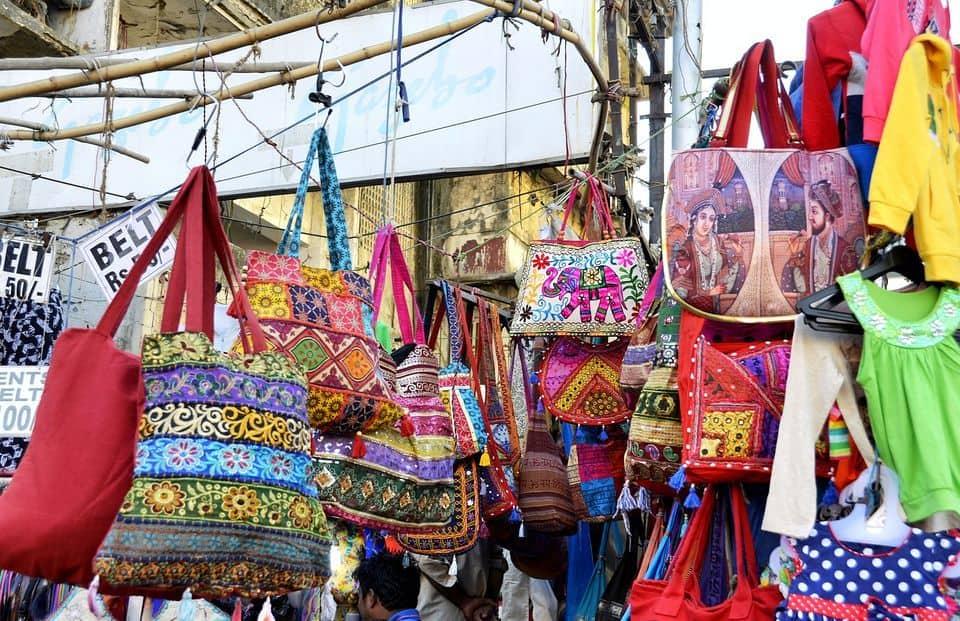 أفضل 3 أنشطة في شارع العرب مومباي