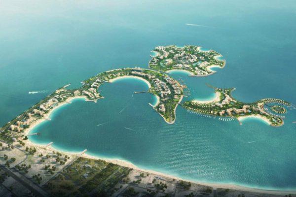 جزيرة المرجان Coral Island