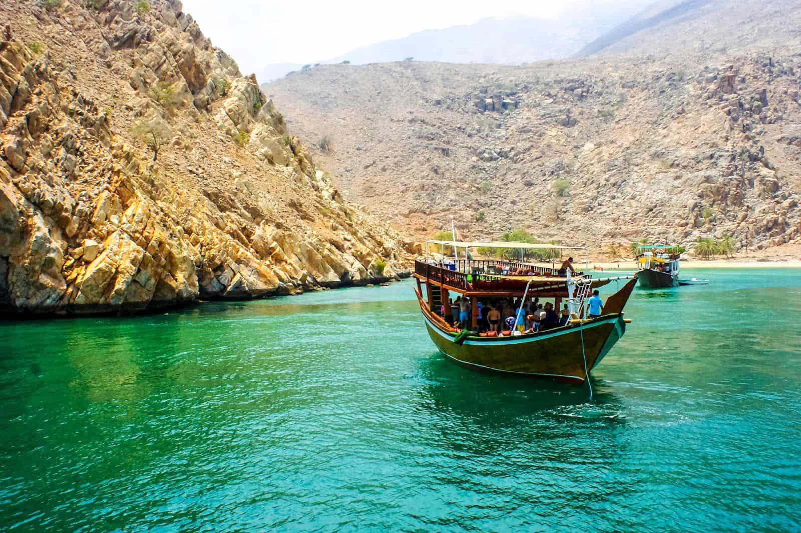 دبا سلطنة عمان