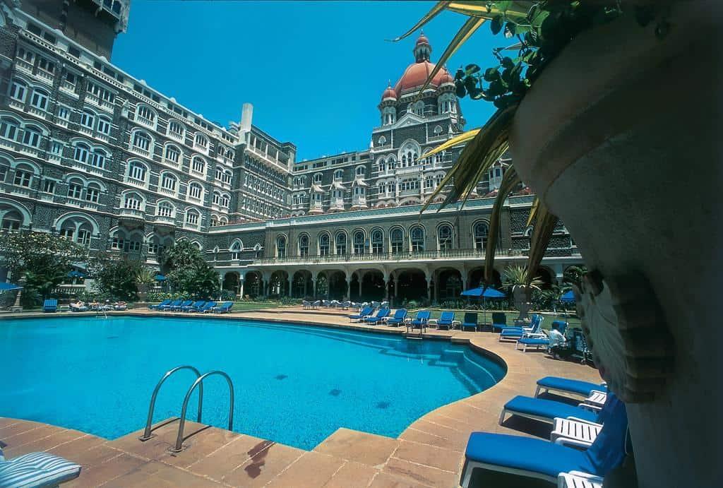 فنادق في مومباي