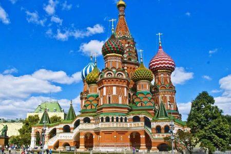 روسيا اين تقع وكيف السفر اليها؟