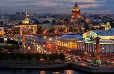 افضل 5 مدن ينصح بزيارتها للسياحة في روسيا