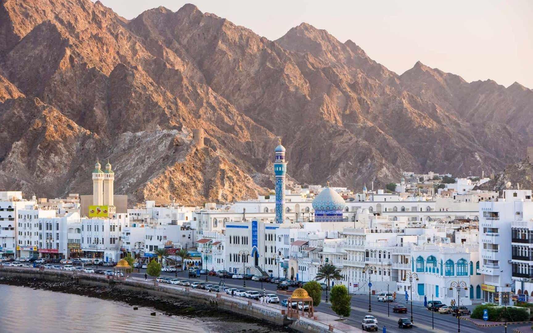 التأشيرات والسياحة في سلطنة عمان