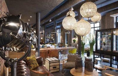 افضل 9 فنادق في باريس 4 نجوم موصى بها عام 2019