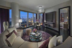 افضل 7 من فنادق نيويورك رخيصة نوصي بها 2019