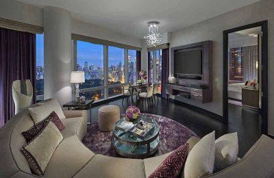 افضل 7 من فنادق نيويورك رخيصة نوصي بها