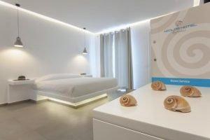 فندق آيولوس
