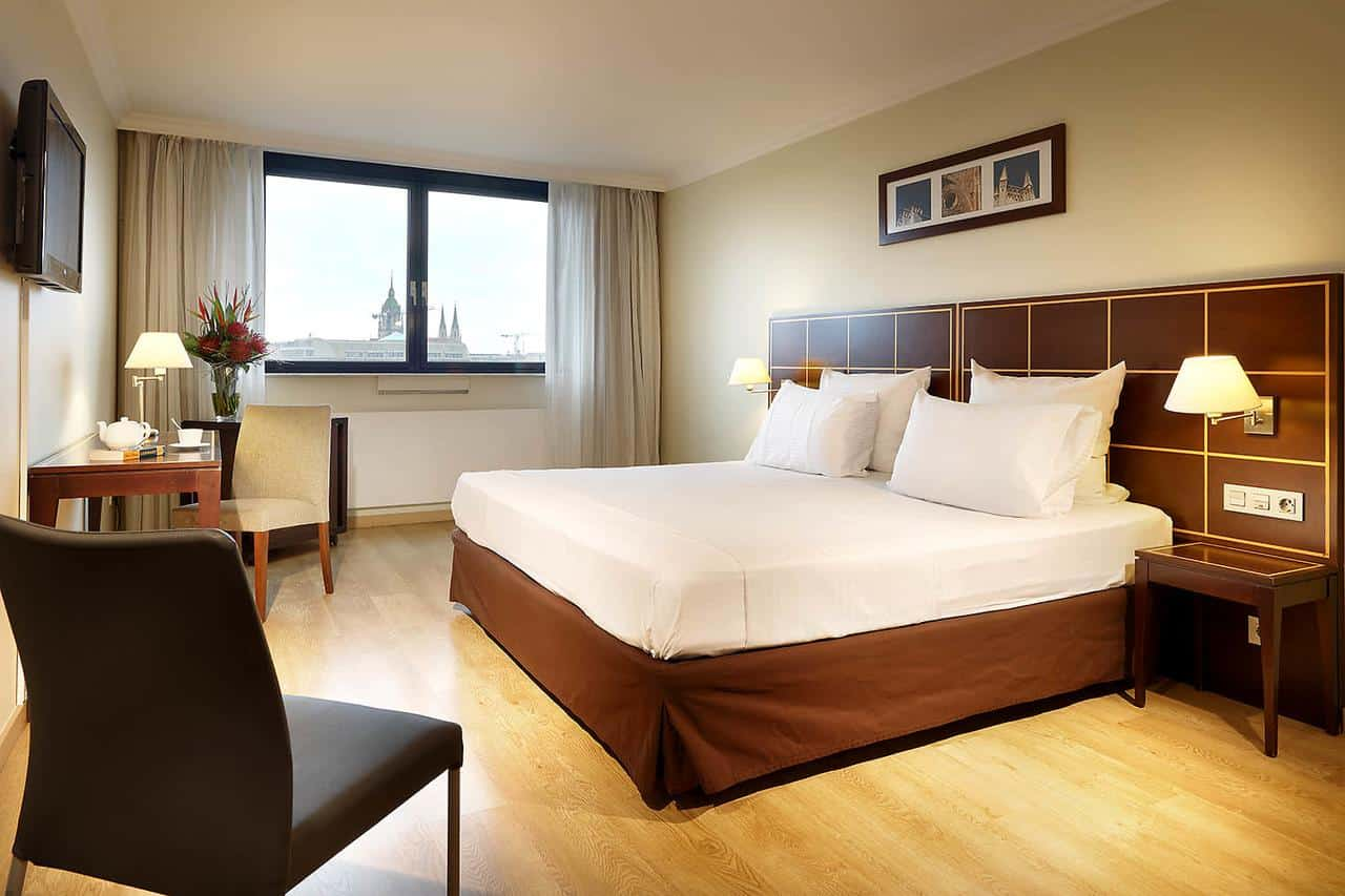 فندق ريجنت ميونخ