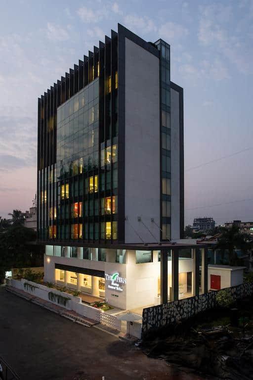 افضل 6 فنادق في مومباي كولابا