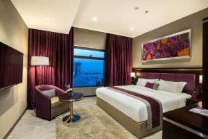 فندق نورماس Normas Hotel