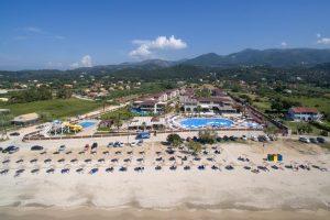 فندق Almyros Beach