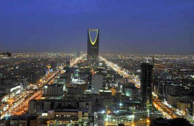 تقرير عن برج المملكة في الرياض
