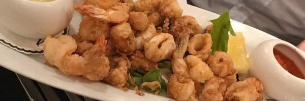 مطعم منجيامو Mangiamo Restaurant Khobar