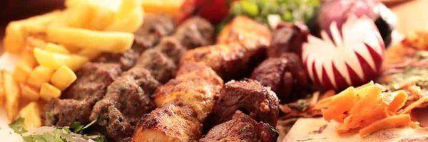 مطعم أبو شقرة Abu Shaqra Restaurant