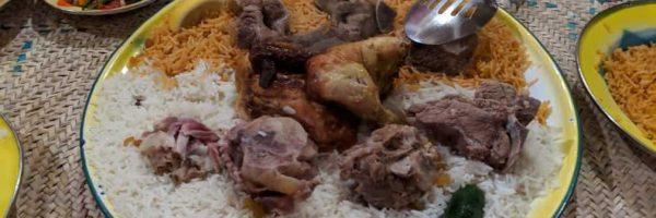 مطعم القرية النجدية Najd Village Restaurant