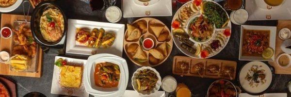 مطعم بيت الروبيان Bait Alrobyan Restaurant