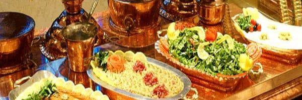 مطعم ست الشام Set Al Sham Restaurant