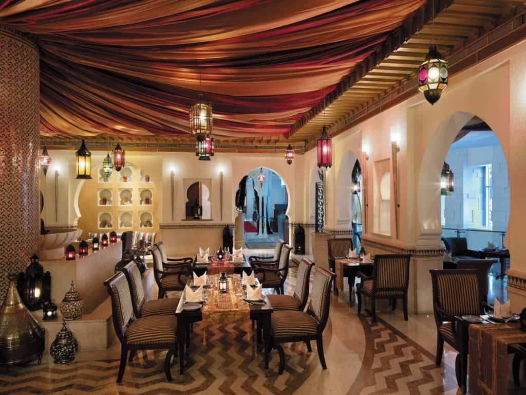مطاعم عربية في لاس فيغاس امريكا