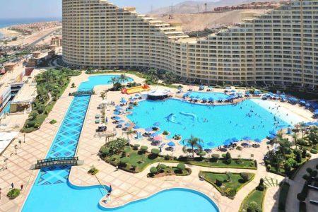 منتجعات رائعة موجودة في مصر