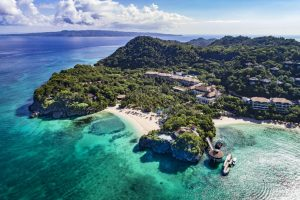 افضل 7 فنادق بوراكاي الفلبين