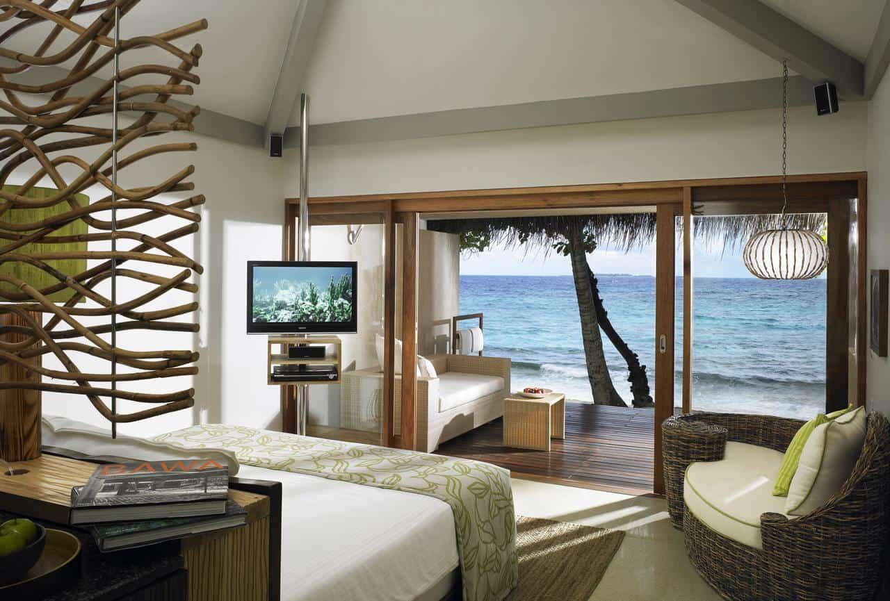 منتجع وسبا Taj Coral Reef Resort & Spa