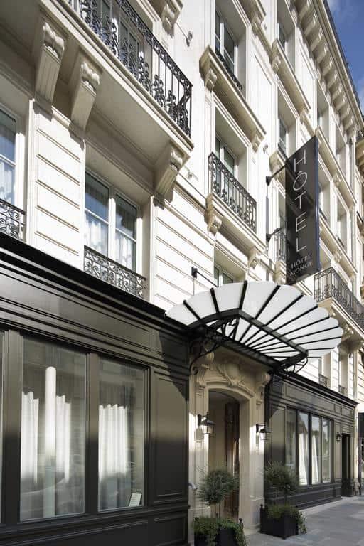 فنادق في باريس 4 نجوم