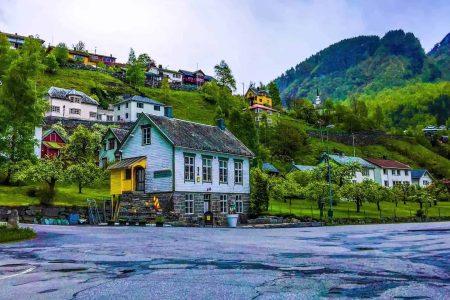 أفضل 4 مدن سياحية في النرويج
