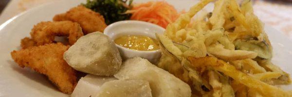مطعم Kalui Restaurant