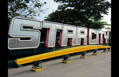 أفضل 6 أنشطة في ملاهي ستار سيتي مانيلا الفلبين
