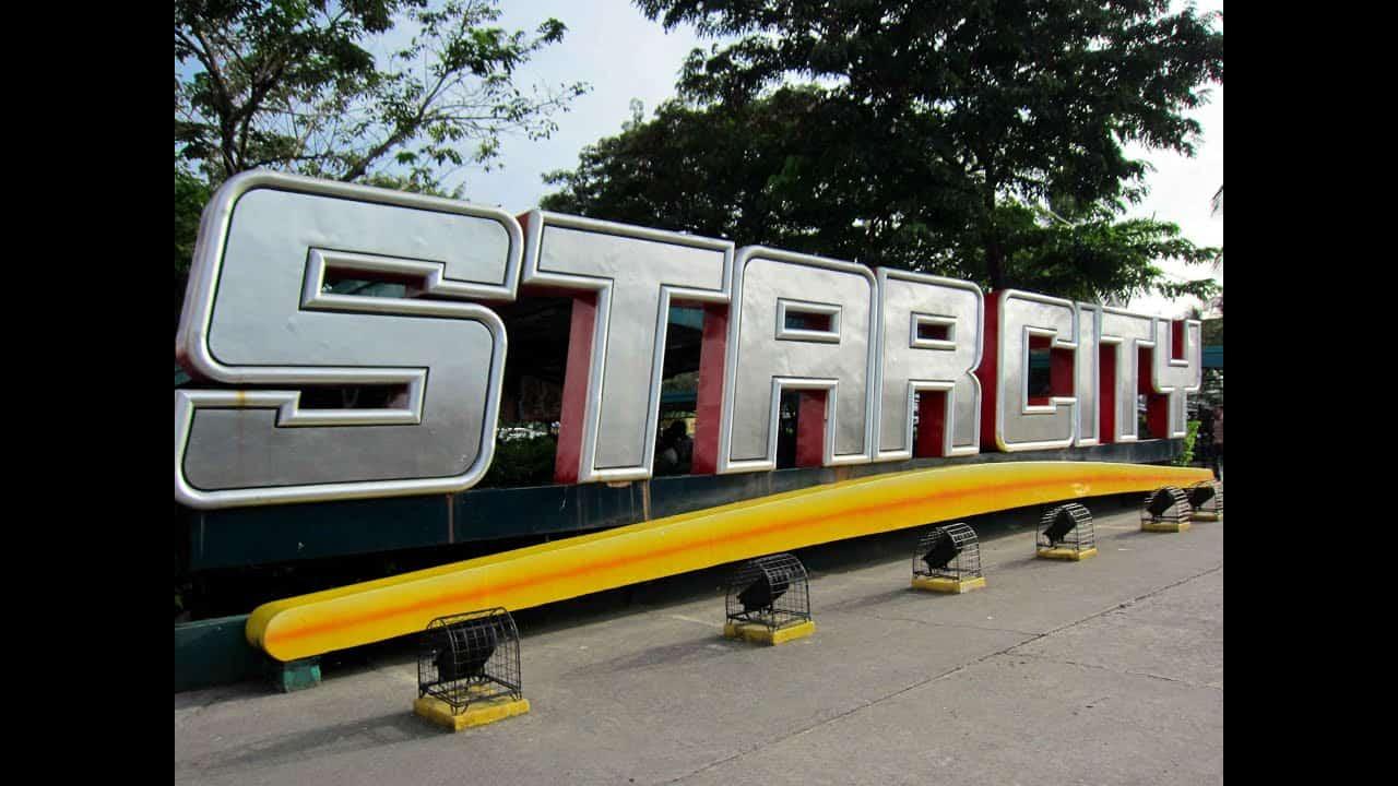 افضل 6 انشطة في ملاهي ستار سيتي مانيلا الفلبين