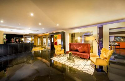 تقرير مصور سلسلة فنادق ميلينيوم لندن