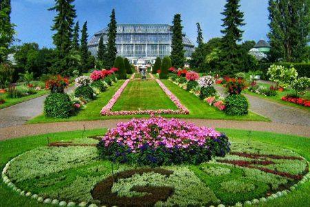 اجمل 4 حدائق في برلين ننصحك بزيارتها