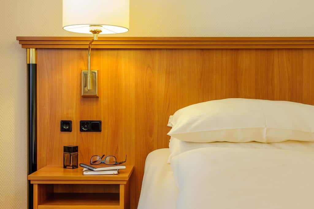 افضل فنادق ميركيور ميونخ المانيا