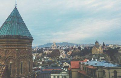 تبليسي أين تقع والمسافات بينها وبين أهم مدن جورجيا