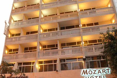 فندق موزارت بيروت تقرير رائع