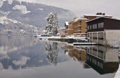 تقرير بالصور عن فندق سي فيلا زيلامسي النمسا